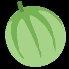 Melon twitter emoji