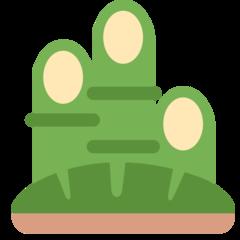 Pine Decoration twitter emoji