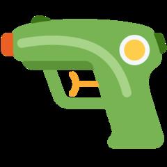 Pistol twitter emoji