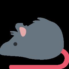 Rat twitter emoji