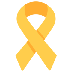 Reminder Ribbon twitter emoji