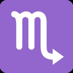 Scorpius twitter emoji