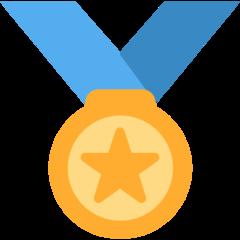Sports Medal twitter emoji
