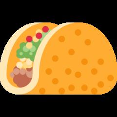 Taco twitter emoji
