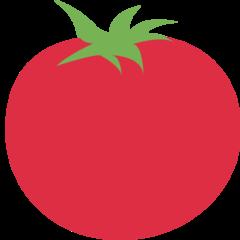 Tomato twitter emoji