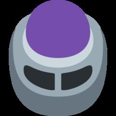Trackball twitter emoji