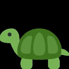 Turtle twitter emoji