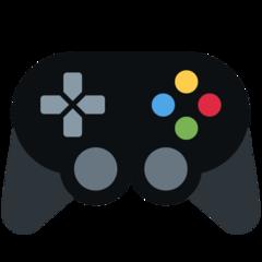 Video Game twitter emoji