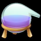Alembic whatsapp emoji