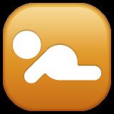 Baby Symbol whatsapp emoji
