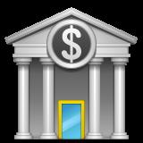 Bank whatsapp emoji