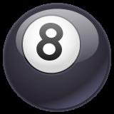 Billiards whatsapp emoji
