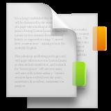 Bookmark Tabs whatsapp emoji
