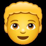 Boy whatsapp emoji