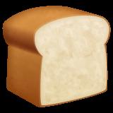 Bread whatsapp emoji