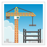 Building Construction whatsapp emoji