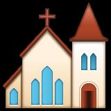 Church whatsapp emoji