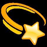 Dizzy Symbol whatsapp emoji