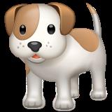 Dog whatsapp emoji