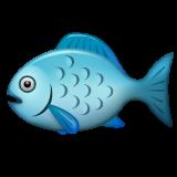 Fish whatsapp emoji