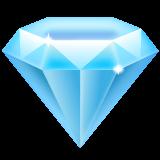 Gem Stone whatsapp emoji
