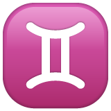 Gemini whatsapp emoji