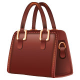 Handbag whatsapp emoji