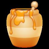 Honey Pot whatsapp emoji