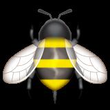 Honeybee whatsapp emoji