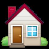 House Building whatsapp emoji