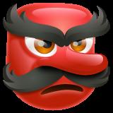 Japanese Goblin whatsapp emoji