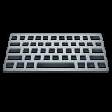 Keyboard whatsapp emoji