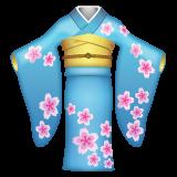 Kimono whatsapp emoji