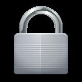 Lock whatsapp emoji