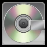 Minidisc whatsapp emoji