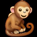 Monkey whatsapp emoji