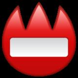 Name Badge whatsapp emoji