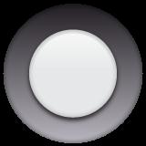Radio Button whatsapp emoji