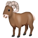 Ram whatsapp emoji