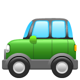 Recreational Vehicle whatsapp emoji