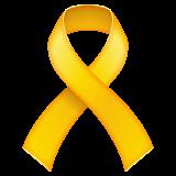 Reminder Ribbon whatsapp emoji