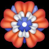 Rosette whatsapp emoji