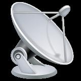 Satellite Antenna whatsapp emoji