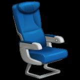 Seat whatsapp emoji