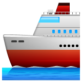 Ship whatsapp emoji
