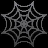 Spider Web whatsapp emoji