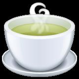 Teacup Without Handle whatsapp emoji