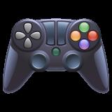 Video Game whatsapp emoji
